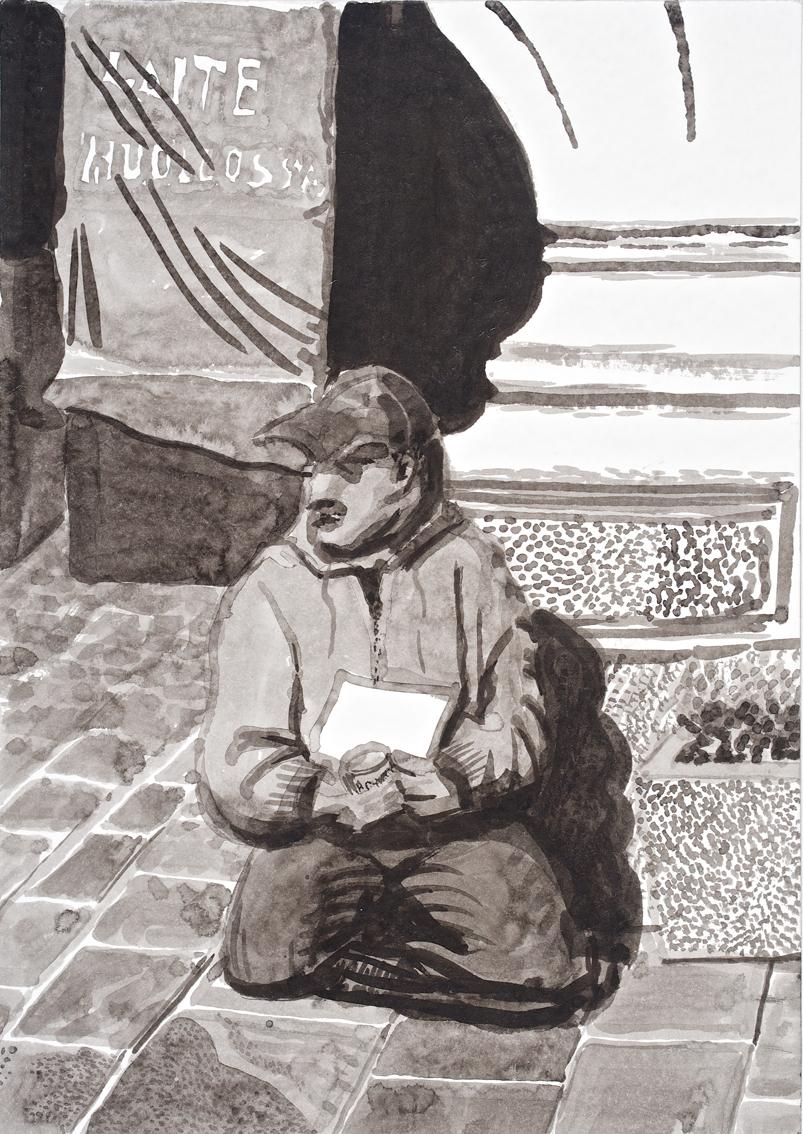 08 Beggar